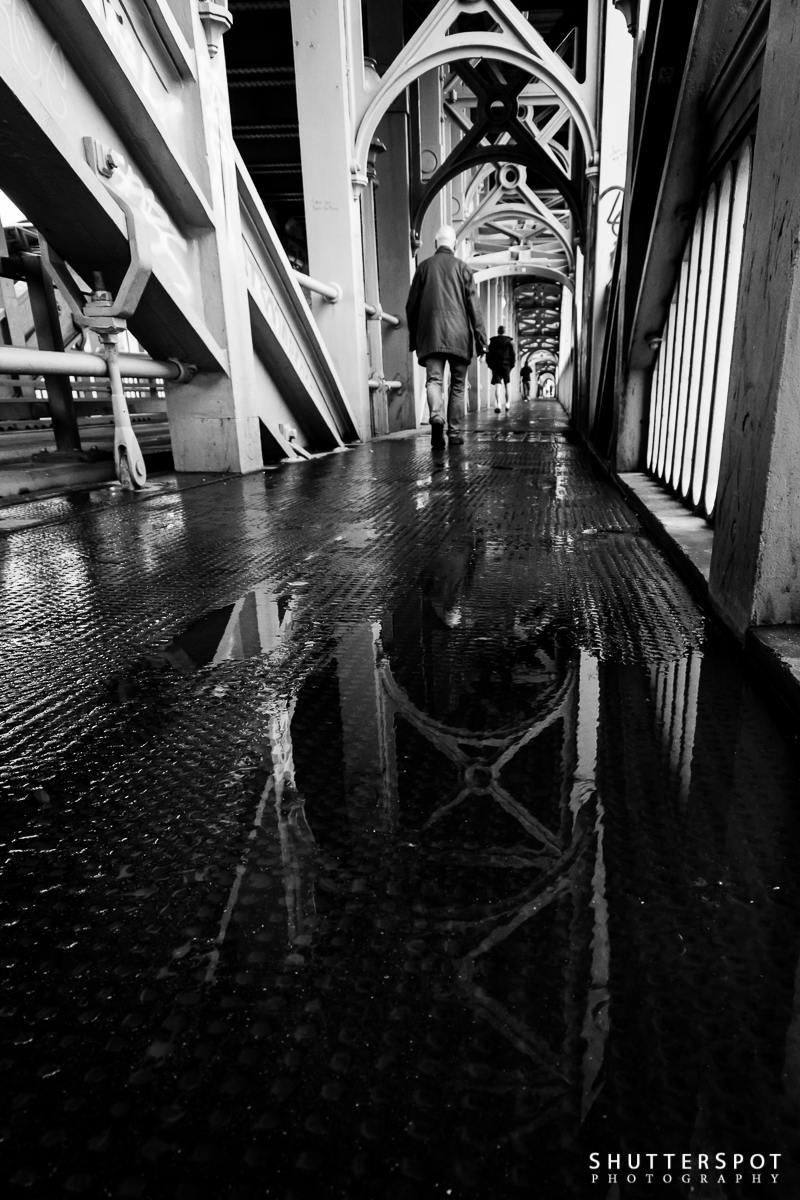 High level reflections shutterspot photography