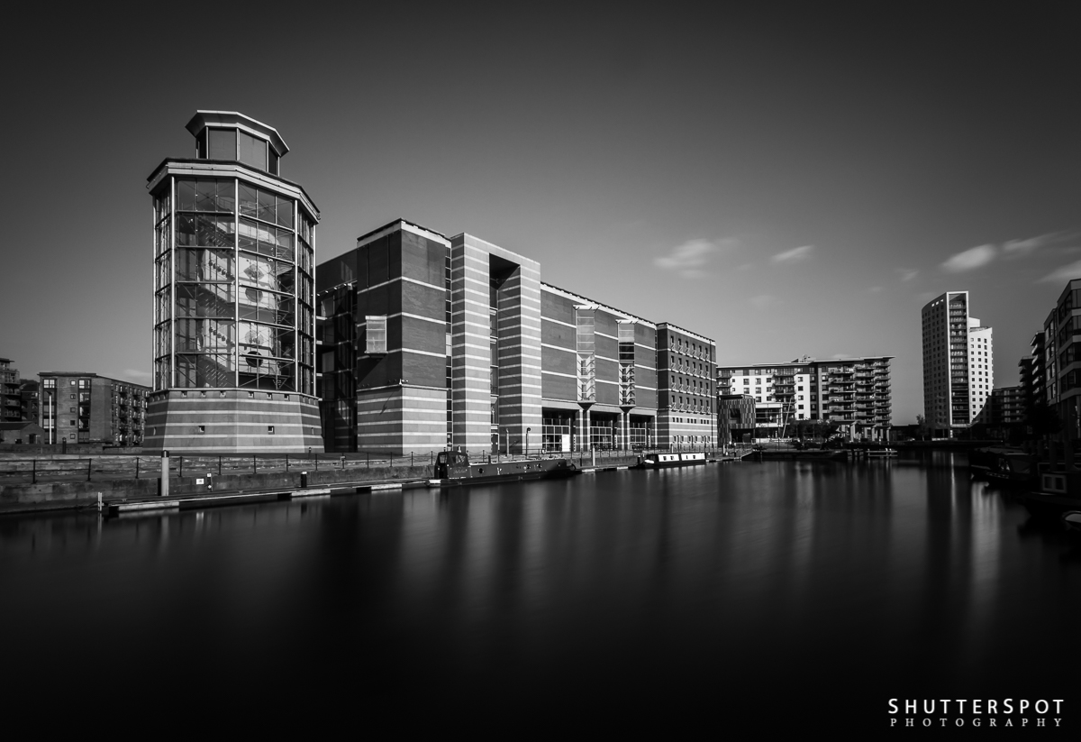 Royal armouries reflection shutterspot photography