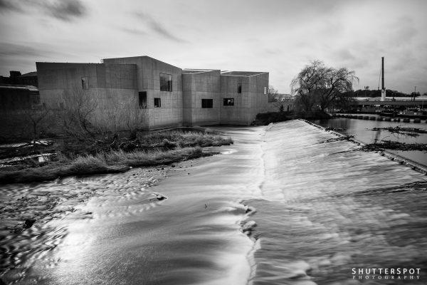 Hepworth Weir