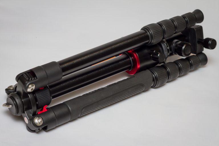 K&F Concept TM2515T Tripod Review