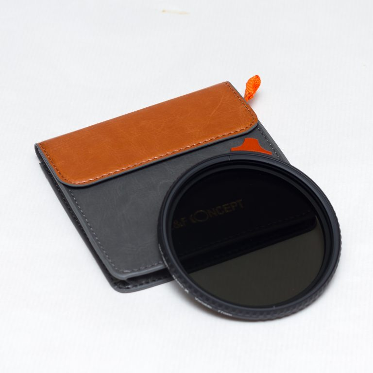K&F Concept ND2-ND400 Variable ND Filter Review